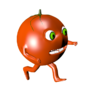 Tomato by bumblefish