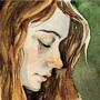 Portrait by Luciaea