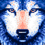 wolf for the weaboos