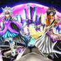 Heroes Of Nova City by Akari19