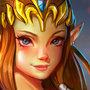 Princess Zelda by DidiEsmeralda