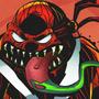 Teenage Mutant Ninja Symbiote by geogant