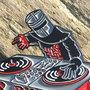 Tis But A Scratch Enamel Pin by Neilss1234