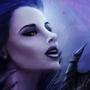 Malevolent Queen by LukeF