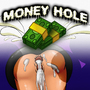 Money Hole (cover) (ADULT) (Futurama comic) by NSTAT