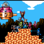 Megaman 3 world by Diamondogbrady4307