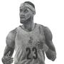LeBron James by PotatoTea