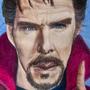 Benedict Cumberbatch | Doctor Strange by kimberleythomas