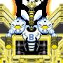 Needs Moar Bees!