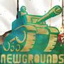 NG Tanks featuring Belthagor