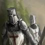 Templar sketch by Kiabugboy