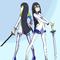 Lady Satsuki (Kill la Kill)