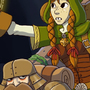 Marblegate Webcomic Teaser by Rocktopus64
