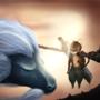Dragon Slayer by IAmALonelyCat