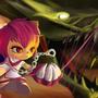 COTM Dragons VS Kittens by Riserva