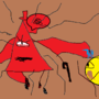 Bill Cipher:killer form! by Epicminion