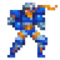 Day #48 - Sonic Blastman