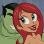 """""""Hardbodies"""" Hulk Parody by LustyLizard"""