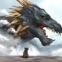Kitten vs Dragon: Against the Odds