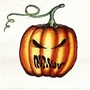 Pumpkin by VikingX