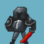 Black Knight by WiLD11