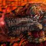Merc with big gun by MWArt