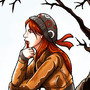 Autumn by neverborn123