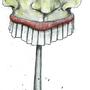 Pen Head