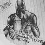 Deadpool by ScottMCConceptz
