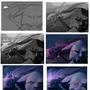 WIP dragons vs kittens by Malbort