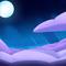 Steven Universe Background Study