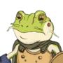 Dangus Frog by duncezero
