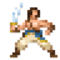 Day #52 - Prince of Persia