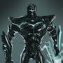 Arkx The Dark servant by InsaneAnimator