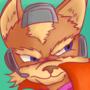 Fox by rxy3