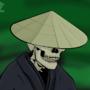 Undead Samurai by ShenBinsu