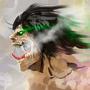 Eren Jaeger - Attack on Titan