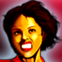 Trish Cambell - What Chu Say Muthafucka?!?!?!