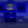 Blue Room by BlueOceans
