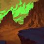 Daily Imagination #269 - Canyon