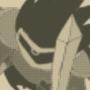 Kirby vs The Mysterious Swordsman