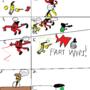 Tim:Fart vs Demon! by Epicminion