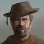 Confederate Veteran by SondreS