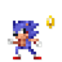 Day #59 - Sonic the Hedgehog by JinnDEvil