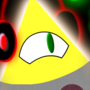 Bill Cyber by blendedcrafter007