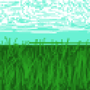 Just A Simple Field by Skybliss