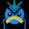 Angry Faic - Gyarados