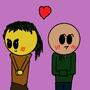 Phil X Smiley by JcPix451