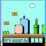 Petunia in Mario World: The Complete Game Series by Rosie1991