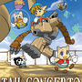 Tail Concerto by Banzchan